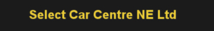 Select Car Centre logo