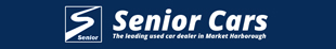 Senior Cars logo