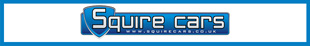 Squire Cars logo