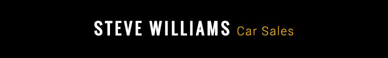 Steve Williams Car Sales Ltd