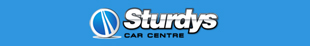 Sturdys Castle Car Centre logo