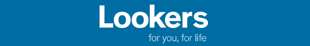 Lookers Hyundai Motherwell logo