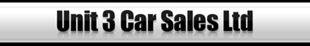 Unit 3 Car Sales Ltd logo