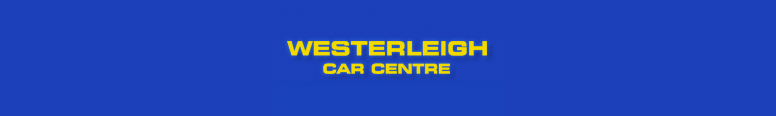 Westerleigh Car Centre
