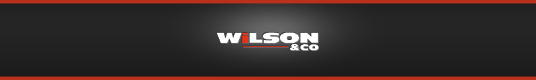 Wilson and Co - Bolton