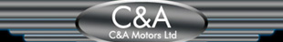 C & A Motors Ltd logo