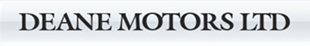Deane Motors logo