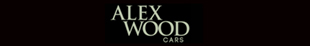 Alex Wood Cars logo