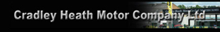 Cradley Heath Motors logo