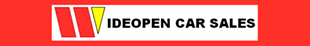 Wide Open Car Sales logo