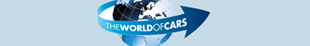 The World of Cars Isle of Wight logo