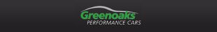 Greenoaks Performance Cars Reading logo