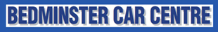 Bedminster Car Centre logo