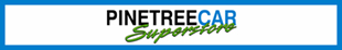 Pinetree Car Superstore logo