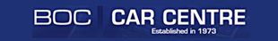 BOC Car Centre logo