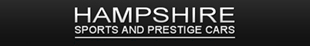 Hampshire Sports and Prestige Cars logo