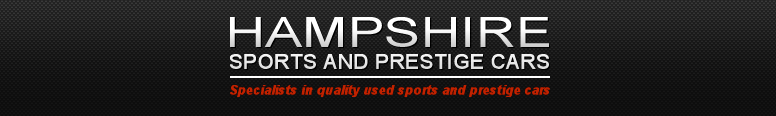Hampshire Sports and Prestige Cars