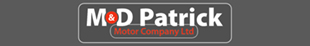 M&D Patrick Motors logo