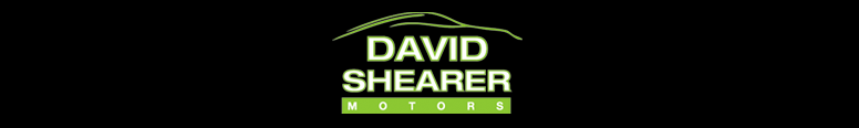 David Shearer Motors