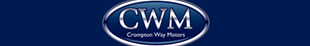 Crompton Way Motors logo