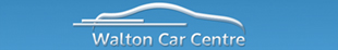 Walton Car Centre logo
