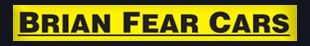 Brian Fear Cars logo