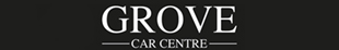 Grove Car Centre logo