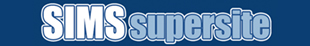 Sims Supersite logo