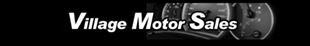 Village Motor Sales logo