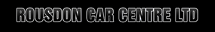 Rousdon Car Centre logo