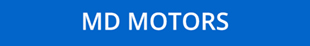 MD Motors logo