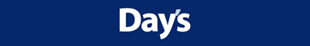 Days Motorpark Haverfordwest logo