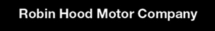 Robin Hood Motors Ltd logo
