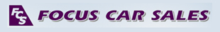 Focus Car Sales Ltd logo