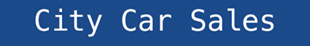 City Car Sales logo