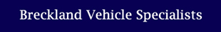 Breckland Vehicle Specialists Ltd logo