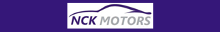 NCK Motors Ltd logo