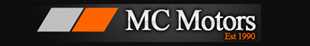 MC Motors logo