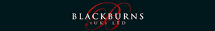 Blackburns (UK) Ltd logo
