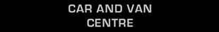 Car and Van Centre logo