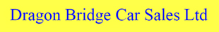 Dragon Bridge Car Sales Ltd logo