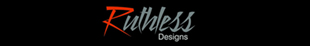 Ruthless Designs logo