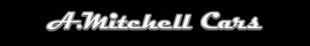 A Mitchell Cars logo