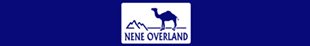 Nene Overland Peterborough logo