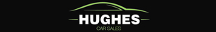 Hughes Car Sales logo