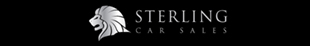Sterling Car Sales logo