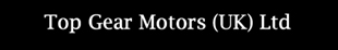 Top Gear Motors (UK)Ltd logo