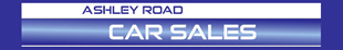 Ashley Road Car Sales logo