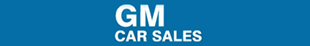 GM Car Sales logo