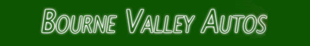 Bourne Valley Autos logo